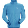Arc'teryx M's Delta LT Jacket Adriatic Blue